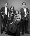 The Zorá String Quartet